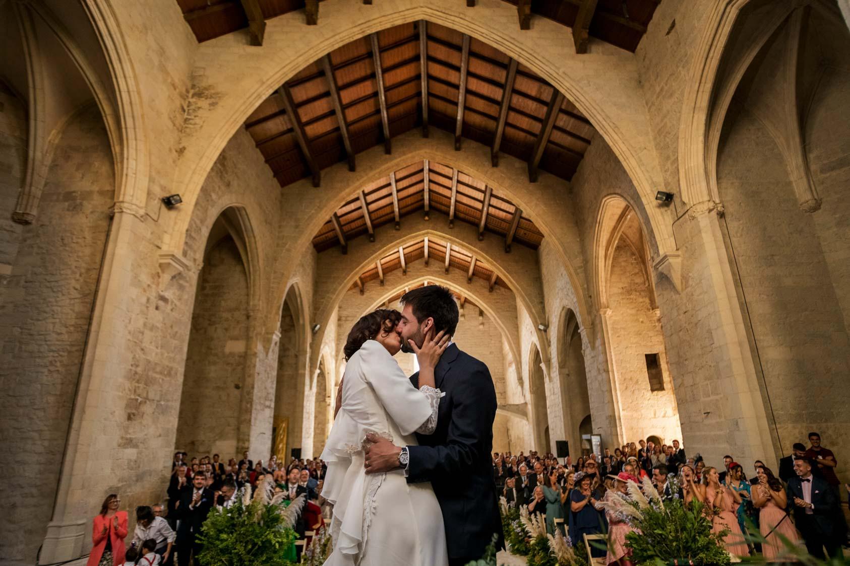 boda en morella